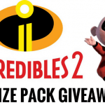Edna Mode Retrospective + Incredibles 2 Prize Pack Giveaway!