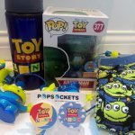 Christmas in July Giveaway – Exclusive Disney Merchandise from Toy Story Land and D23 Expo